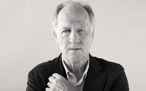 Werner Herzog om rollen i Star Wars-serien The Mandalorian