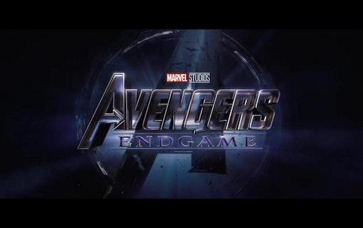 Se den sprillans nya trailern till Avengers: Endgame!