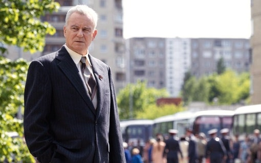 Världens högst rankade serie – får vi Chernobyl säsong 2?