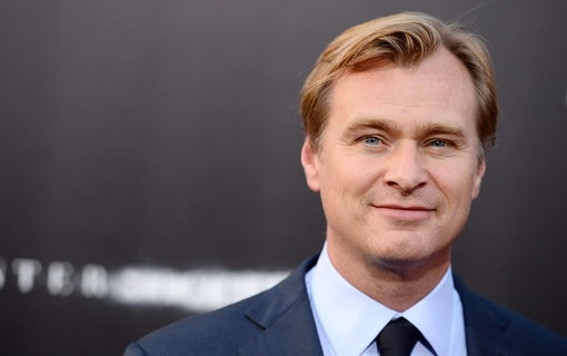 Christopher Nolans nästa film blir en romantisk thriller