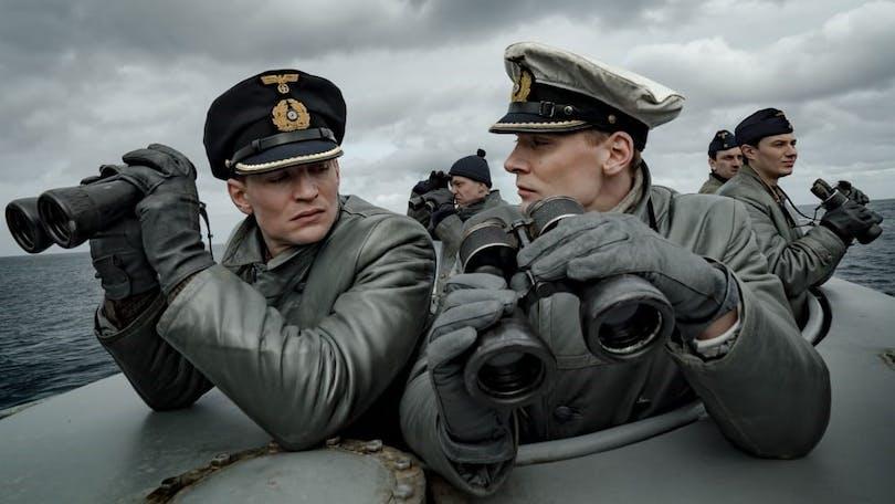 Das Boot säsong 1