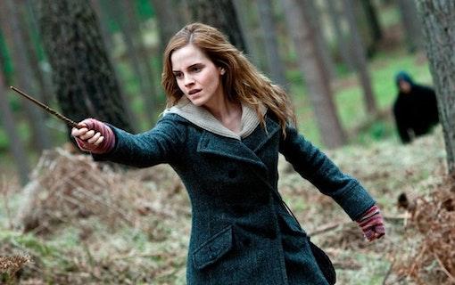 RYKTE: Emma Watson i Black Widow?