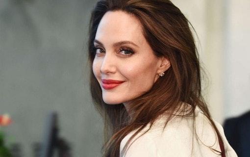 RYKTE: Angelina Jolie i Marvels The Eternals