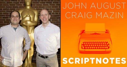 Manusbloggen – Allt om att skriva manus   Manustips: Scriptnotes