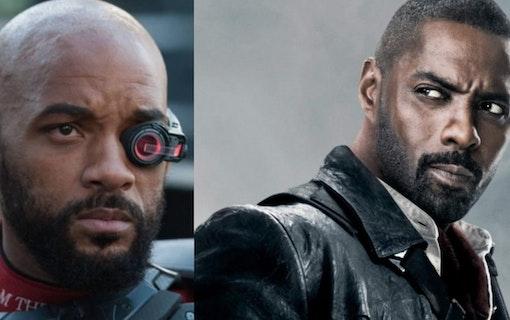 Idris Elba tar över rollen som Deadshot i Suicide Squad