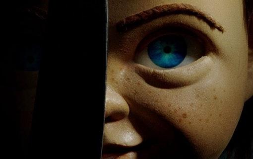 Ny poster på Chucky har landat
