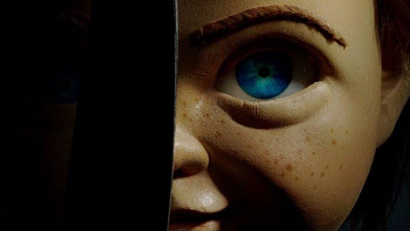 Ny bild av Chucky