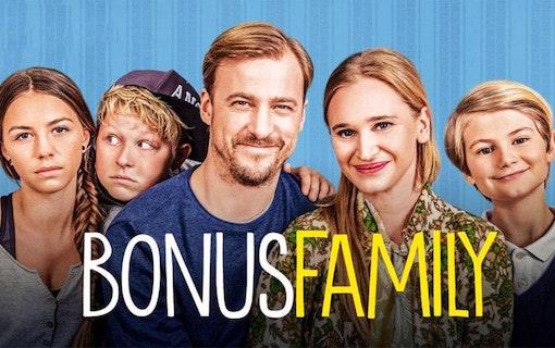 Bonusfamiljen säsong 4 – Blir den av?