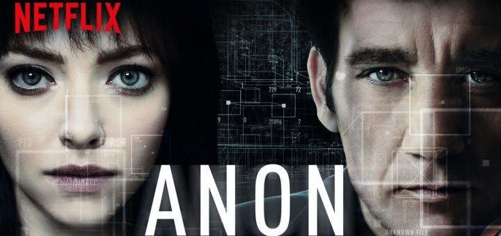 Affisch till Anon