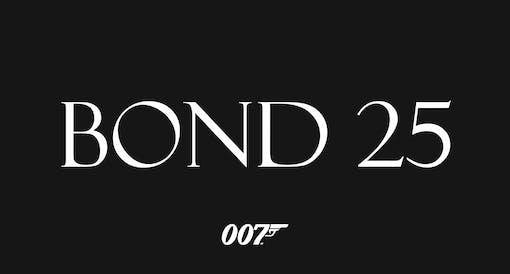 Allt vi vet om James Bond 25
