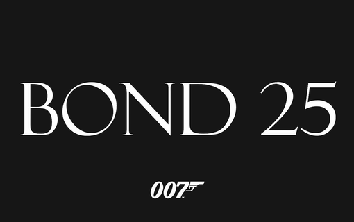 Allt vi vet om James Bond 25