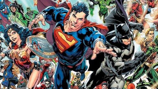 DC:s filmuniversum rankat – från sämst till bäst