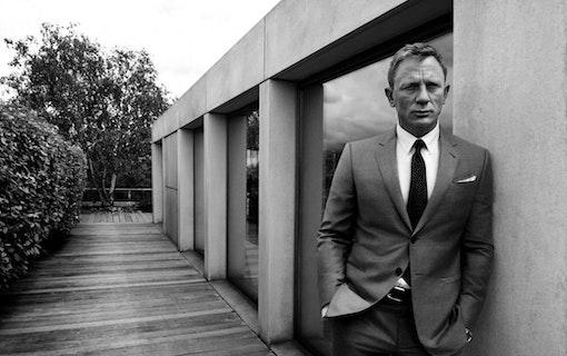 Bond 25 spelas in i Jamaica