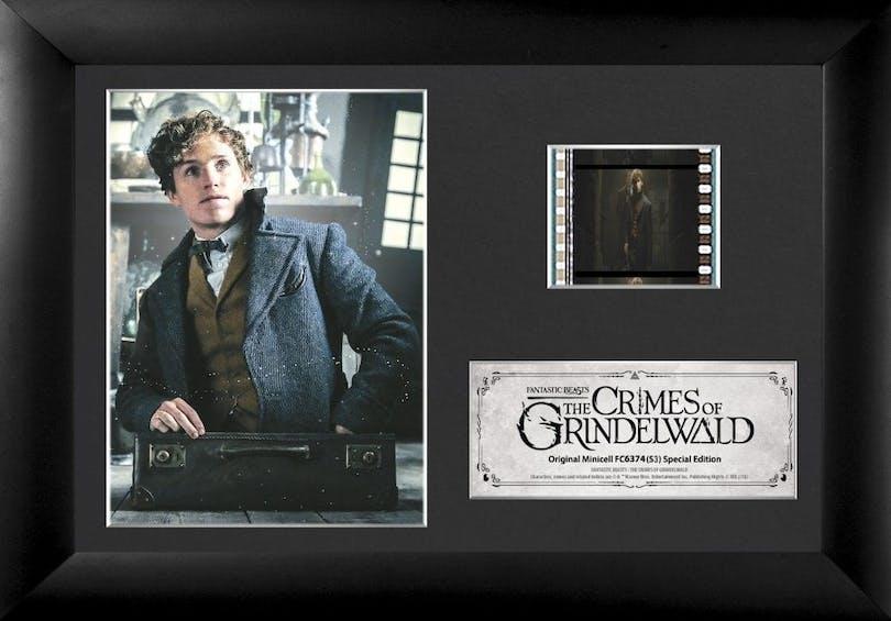 Inramad bildruta från Fantastiska Vidunder: Grindewalds brott.