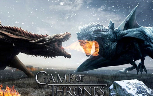 Game of Thrones – 803 – Det största slaget i Game of thrones historia