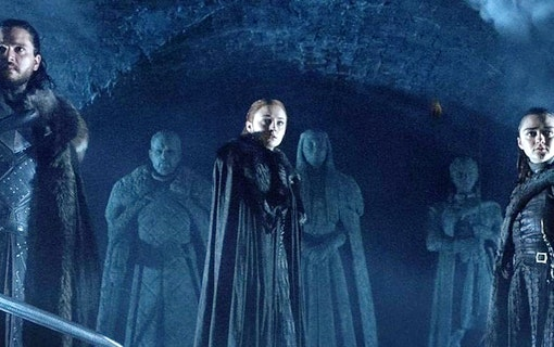 Alla teasers inför Game of Thrones säsong 8