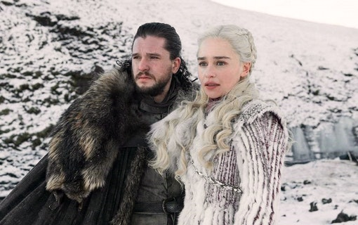 Game of Thrones säsong 8