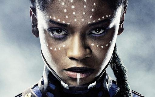 Black Panther-skådisen i ny film