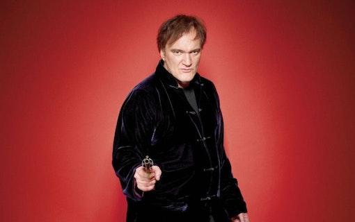 """Quentin Tarantinos kommande film """"blir hans mest personliga"""""""