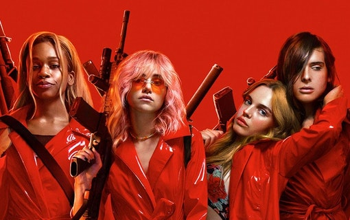 Exklusiv intervju med Assassination Nation-gänget