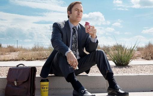 Better Call Saul ser ut att läggs ner