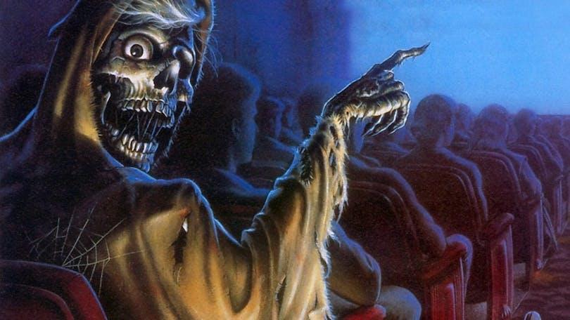 Tre kommande skräckfilmer att se fram emot!