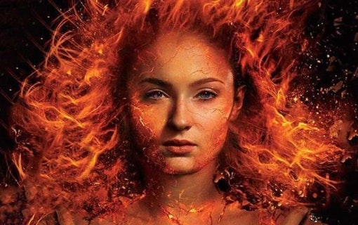 Se sista trailern till X-Men filmen Dark Phoenix
