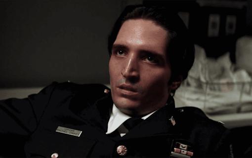 David Dastmalchian spelar skurken i Suicide Squad 2