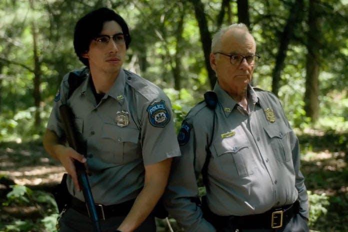 Adam Driver och Bill Murray tillsammans i ny zombiefilm
