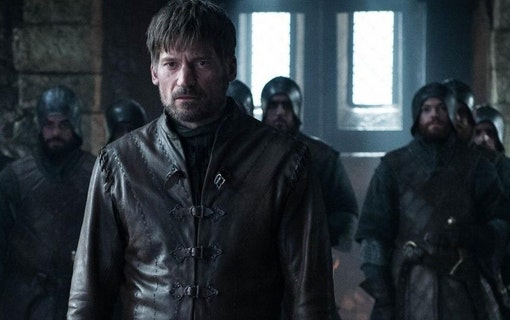 Game of Thrones – 802 – Sista natten med krigarna