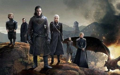 Emmyrekord: 200 nomineringar till HBO Nordics titlar