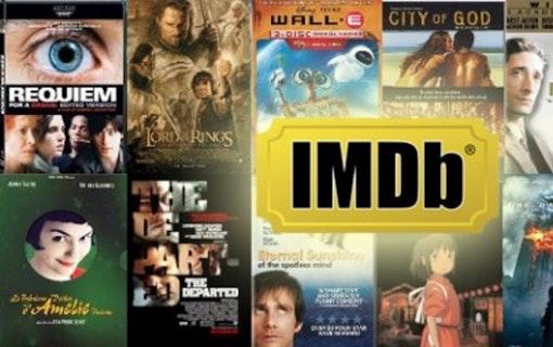 Krönika: Så kan du använda betygen på IMDb