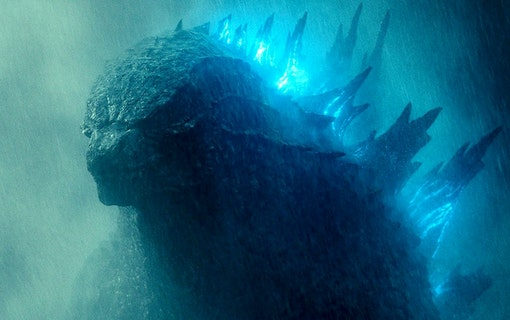 Sista trailern till Godzilla: King of the Monsters