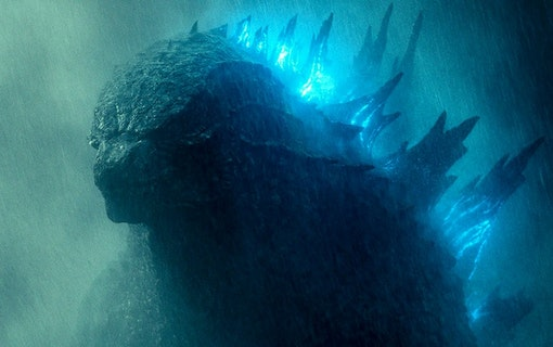 Sista trailern till Godzilla: King of the Monsters