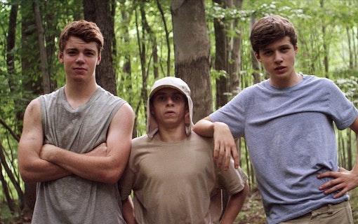Netflix satsar stort på Hillbilly Elegy