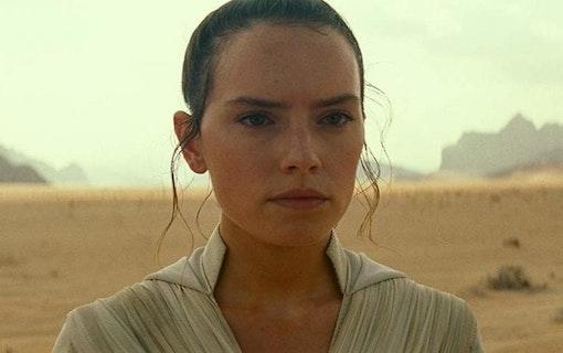 Vem orkar med Star Wars numera?