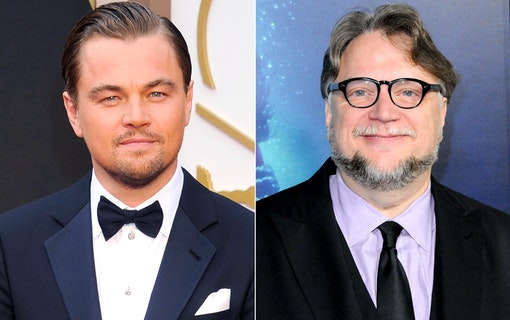 Gör Leonardo DiCaprio och Guillermo del Toro film tillsammans?
