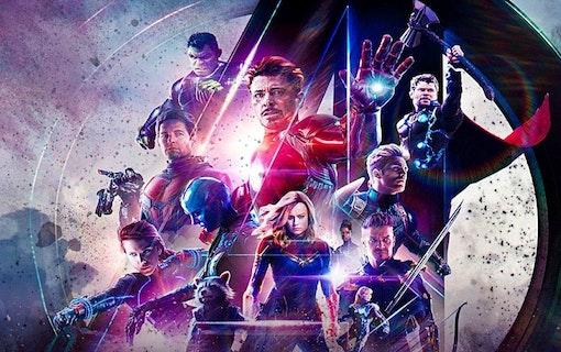Förhoppningar och farhågor – Avengers: Endgame