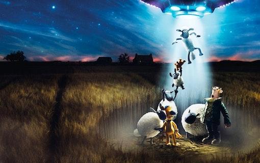 """Ny trailer till """"Farmageddon"""""""