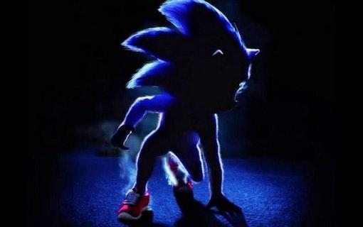 TRAILER: Den första trailern till Sonic-filmen har landat.