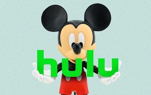 Disney äger nu Hulu