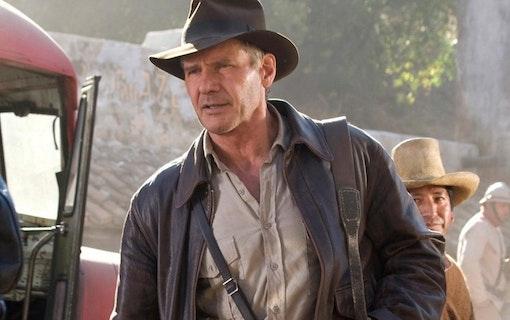 Indiana Jones 5 försenas på nytt