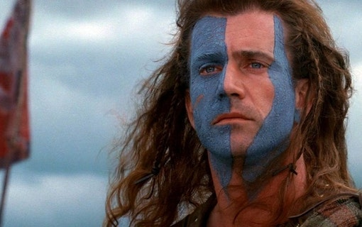 Mel Gibson i ny action