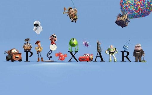 Pixar slopar uppföljare – satsar på originalfilmer
