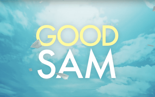 Se trailern till Good Sam – feel goodfilm på Netflix