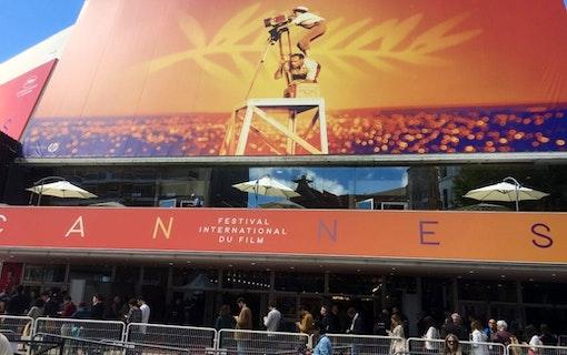 Filmtopp i Cannes (Dag 1): Regn, sol och zombies