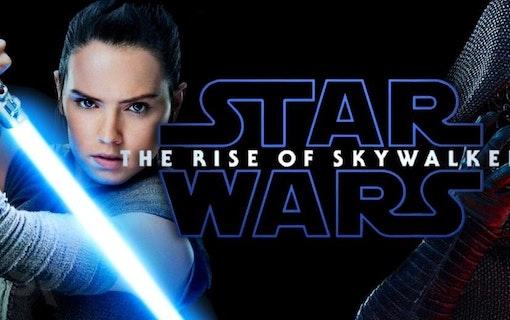 Nya bilder släppta till Star Wars: Rise of Skywalker