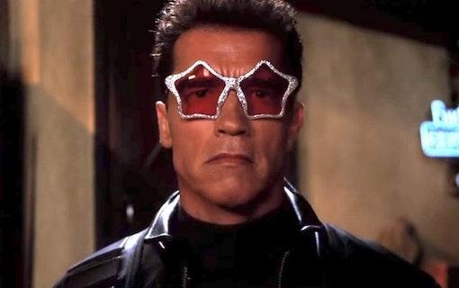 Trailer till Terminator: Dark Fate släpps snart