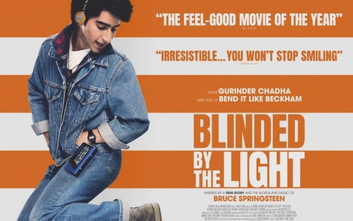 Blinded by the Light – Då kommer Springsteen-filmen på bio