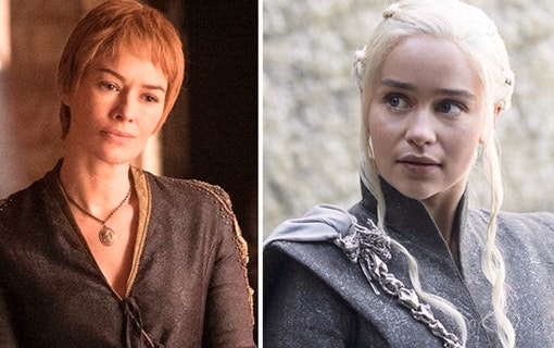 Emilia Clarke om att spela in Game of Thrones säsong 8 på nytt